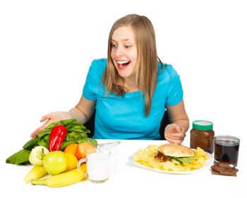 экономное правильное питание