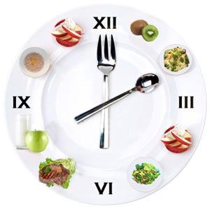 правильное питание 7 месяцев
