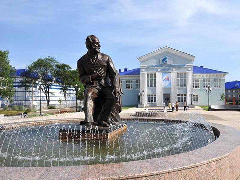 Опрос место жительства в Чайковском