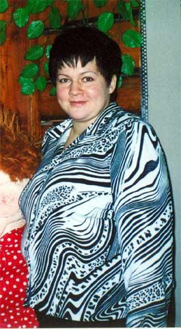 Избавиться избыточного веса
